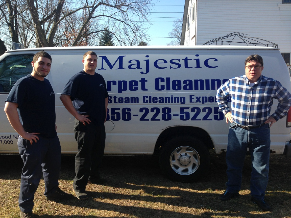 Upholstery Cleaning in Cherry Hill, NJ